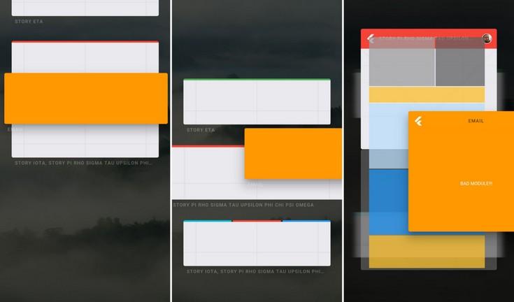 Google работает над новой операционной системой под названием Fuchsia