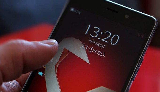 «Почта России» будет работать со смартфонами с Sailfish OS