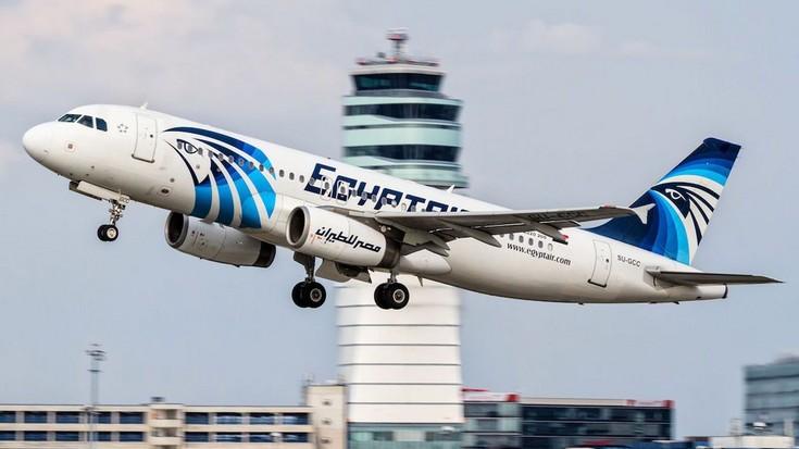 Египетский лайнер потерпел крушение из-за iPhone?