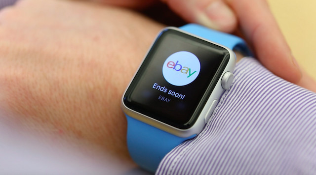 Google, Amazon, eBay и Target прекратили поддержку Apple Watch для некоторых своих приложений