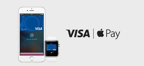 Apple и Visa обвиняются в использовании чужих патентов при создании платёжного сервиса Apple Pay
