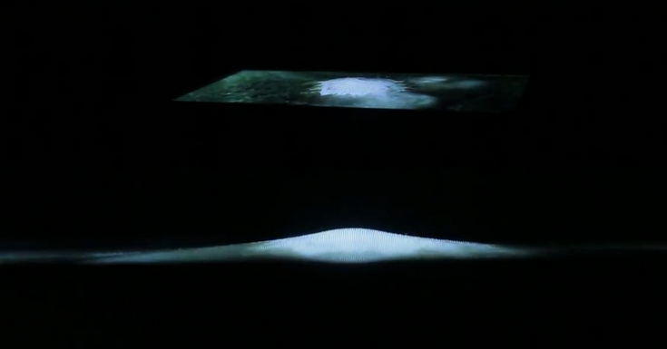 Видео дня: растягивающийся дисплей Samsung