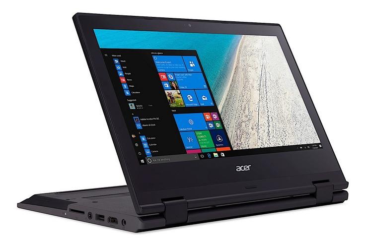 Acer иHP анонсировали первые ноутбуки наWindows 10 S