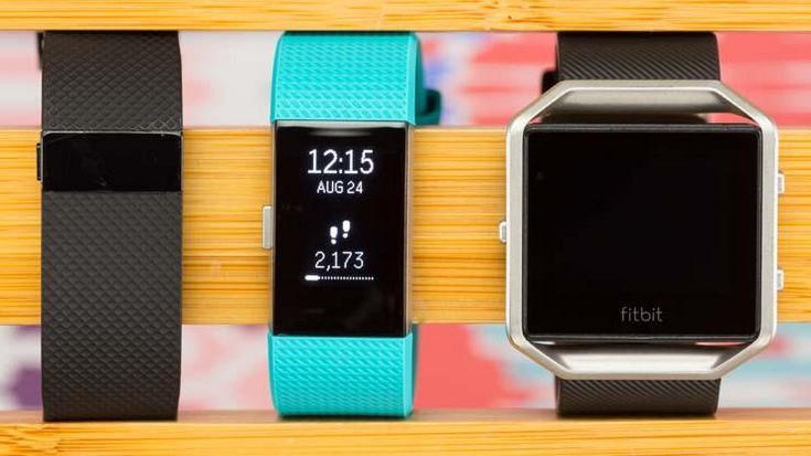 Fitbit отчиталась о существенном уменьшении продаж