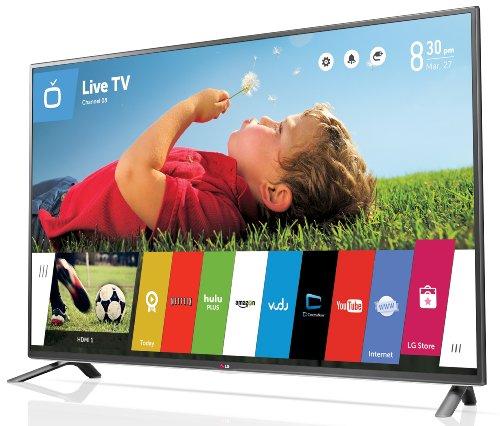 LG нарастила продажи премиальных телевизоров