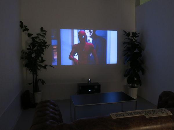 Проектор Sony Xperia Touch G1109 оснащен голосовым интерфейсом