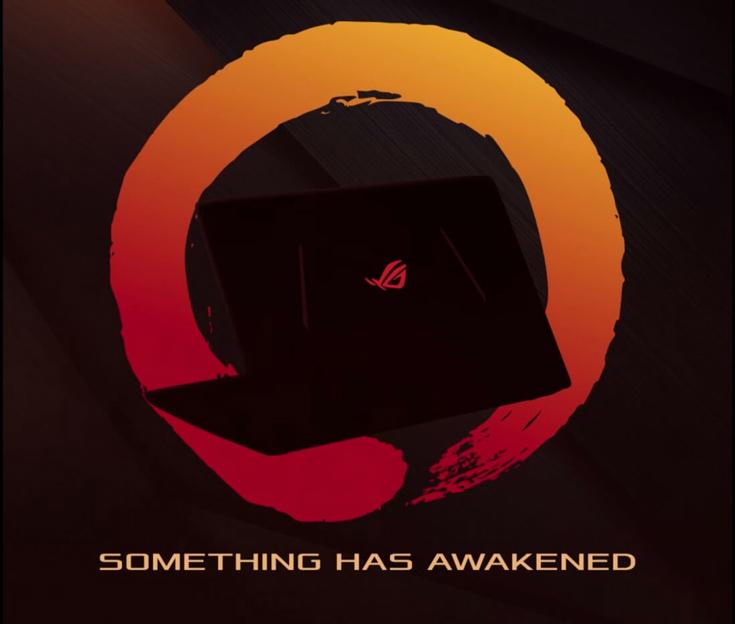 Asus анонсирует игровой ноутбук на процессоре AMD Ryzen на выставке Computex 2017