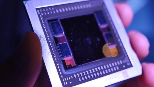 8 ГБ памяти HBM2 для одной видеокарты Radeon RX Vega обходится AMD в 160 долларов