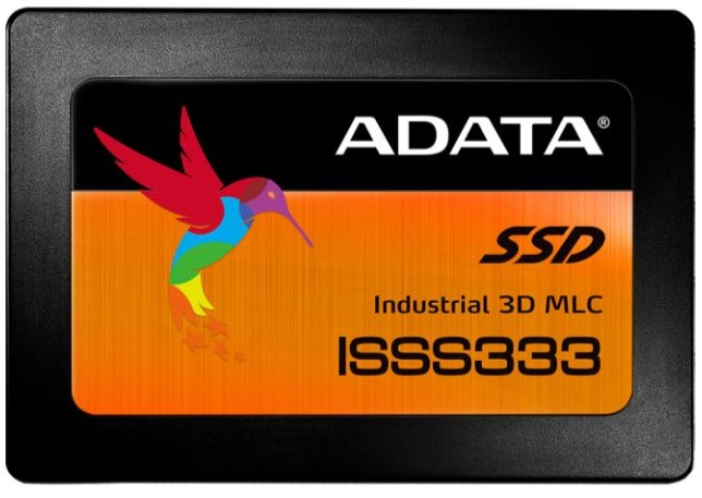 SSD Adata ISSS333 оснащаются двумя типами памяти с различными характеристиками