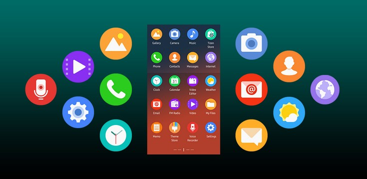 ОС Tizen появится на устройствах бытовой техники