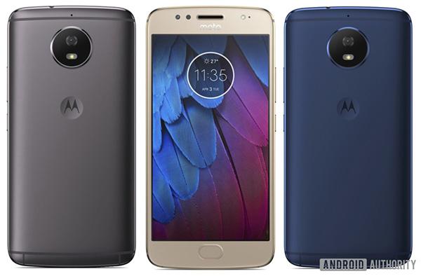 Смартфон Moto Z2 Play показался насайте TENAA
