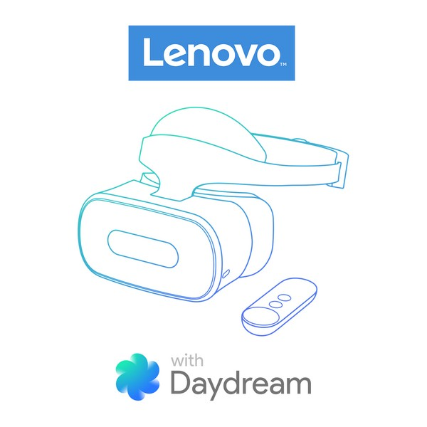Google представила платформу Daydream 2.0 (Daydream Euphrates)