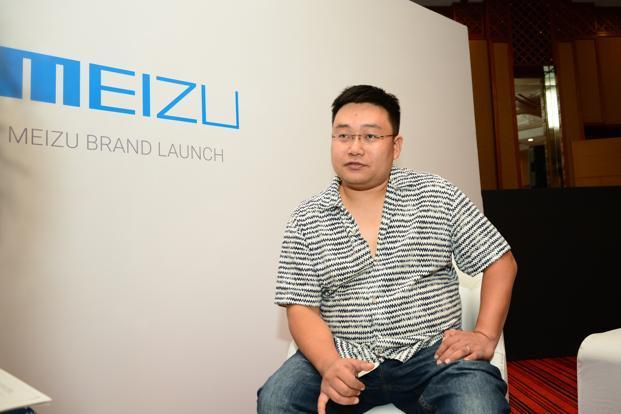 Компания Meizu разделилась натри части