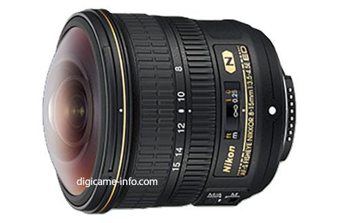 Поставки объективов Nikon AF-S Nikkor 28mm f/1.4E ED, AF-S Fisheye Nikkor 8-15mm f/3.5-4.5E ED и AF-P DX Nikkor 10-20mm f/4.5-5.6G VR должны начаться 30 июня