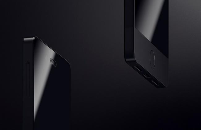 Официально представлен смартфон Smartisan Nut Pro сосдвоенной камерой иSnapdragon 625/626