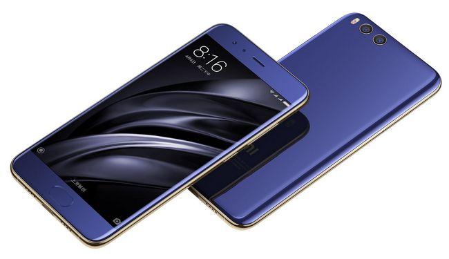Обновление прошивки должно исправить проблемы с самопроизвольной перезагрузкой смартфона Xiaomi Mi 6