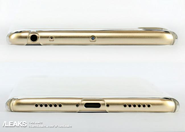 В Китайская народная республика стартует продажа Xiaomi Mi6 Ceramic Edition