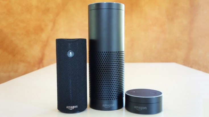Amazon будет вознаграждать разработчиков самых популярных игровых навыков для Alexa