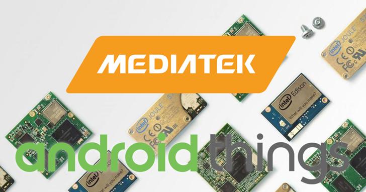 SoC MediaTek MT8516 содержит четыре ядра Cortex-A35