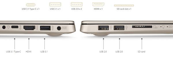 Asus VivoBook S15 – ноутбук с экраном диагональю 15,6 дюйма в корпусе 14-дюймового
