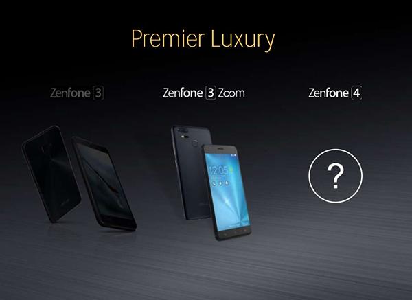 Asus готовит к выпуску смартфоны Zenfone 4 Max, Zenfone 4 и Zenfone 4S