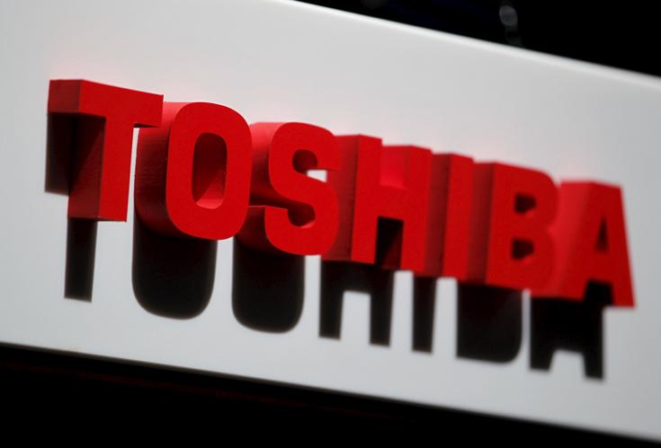 Bain, KKR и Broadcom тоже хотят полупроводниковое производство Toshiba