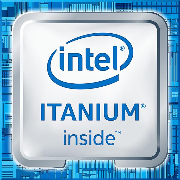 Развитие линейки Itanium прекращено