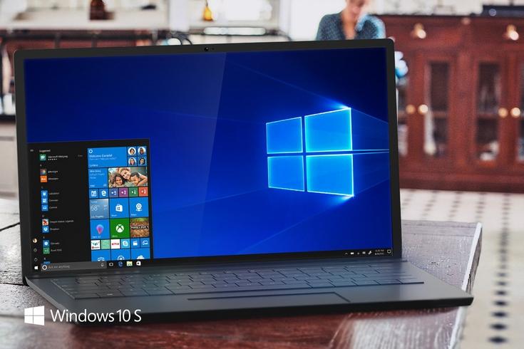 Ультратонкий соперник «макбуку»— Microsoft Surface Laptop