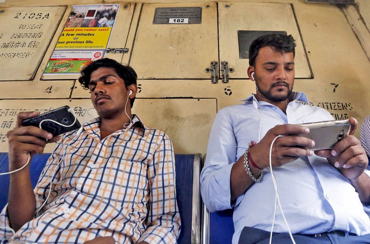 Facebook запустила в Индии проект Express Wi-Fi