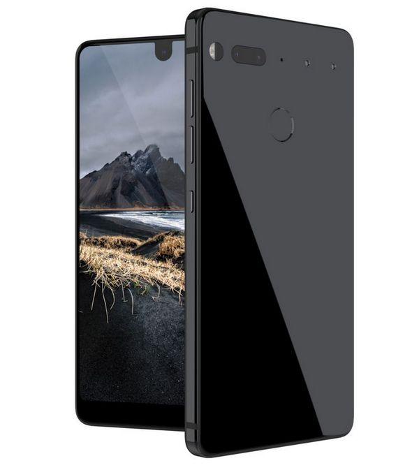 Смартфон Essential PH-1 должен поступить в продажу до конца июня