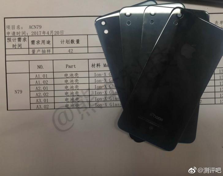 Смартфон iPhone SE 2017 может получить стеклянный корпус