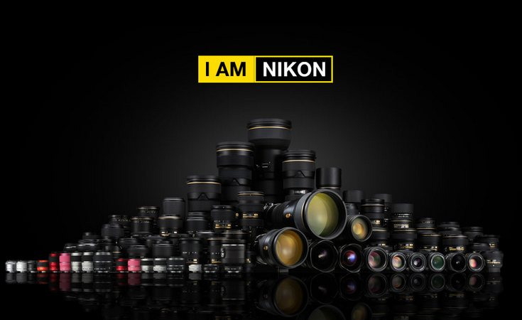 Nikon отчиталась за очередной финансовый год