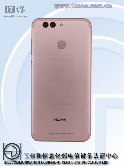 Смартфоны Huawei Nova 2 и Nova 2 Plus получат сдвоенные камеры и SoC Kirin 660