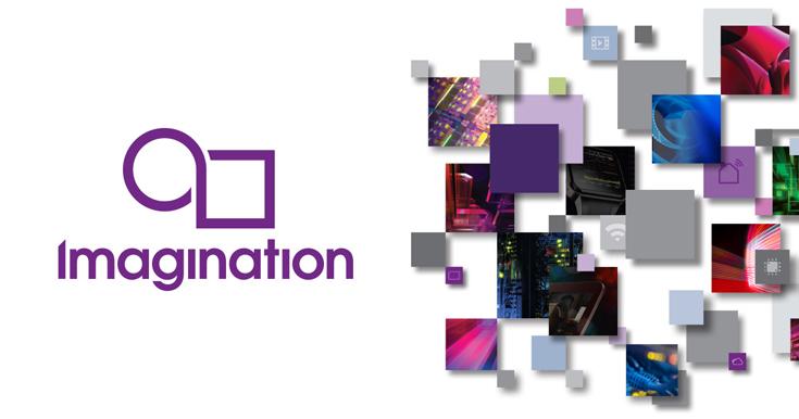 Imagination Technologies продает подразделение IMGworks