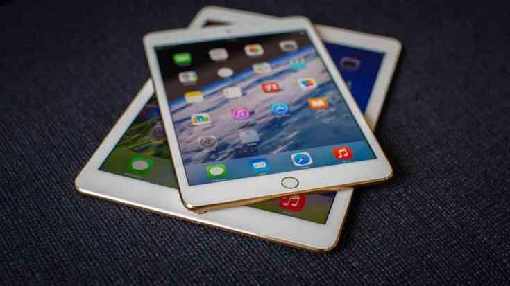 Apple не выпустит новую модель планшета iPad mini