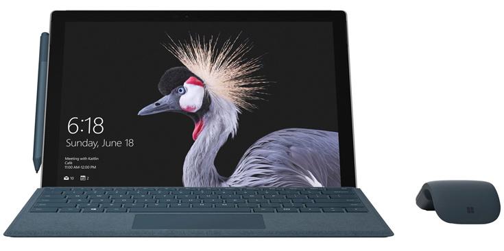 Компьютер, работающий под управлением Windows 10 S, будет представлен на специальном мероприятии в Шанхае
