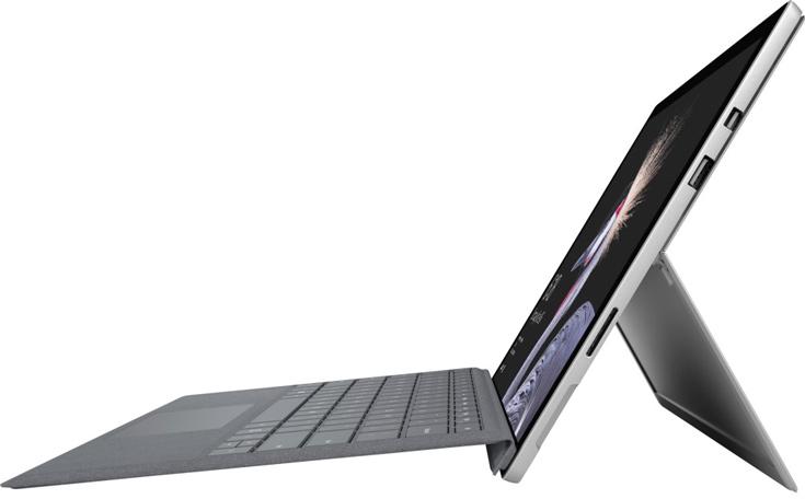 Появились новые сведения о мобильном компьютере Microsoft Surface Pro