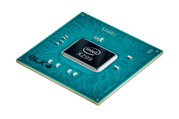 Представлены процессоры Intel Core i9 поколения Skylake X, названы цены