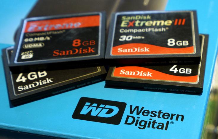 Изменение позиции Western Digital может стать поворотной точкой в торгах
