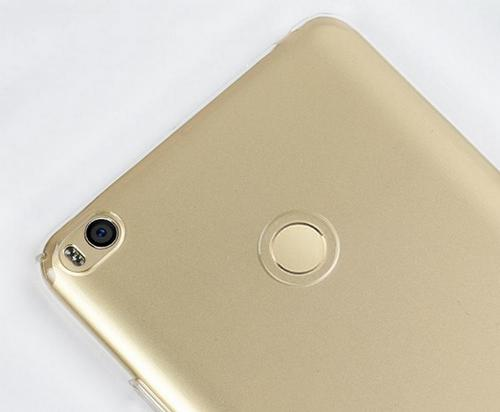 Xiaomi MiMax 2 снабдят аккумулятором емкостью 5349 мАч
