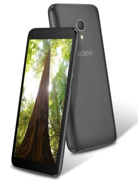 Появились качественные изображения шести новых смартфонов Alcatel