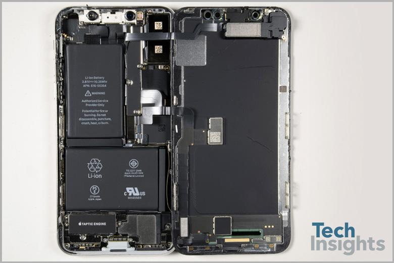 Специалисты: реальная стоимость iPhone Xравна 357,5 долларов