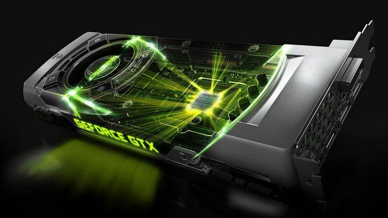 Nvidia Ampere может заменить Volta навидеокартах GeForce