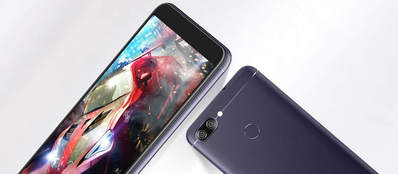 Смартфон Asus ZenFone Max Plus M1 оценили в 17 000 рублей