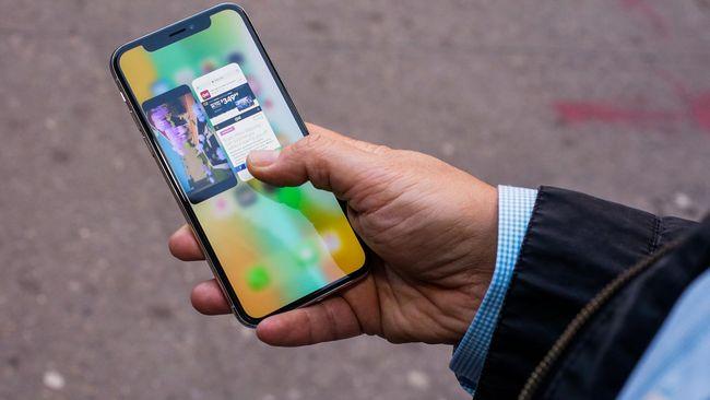 Ситуация споставками iPhone Xулучшается