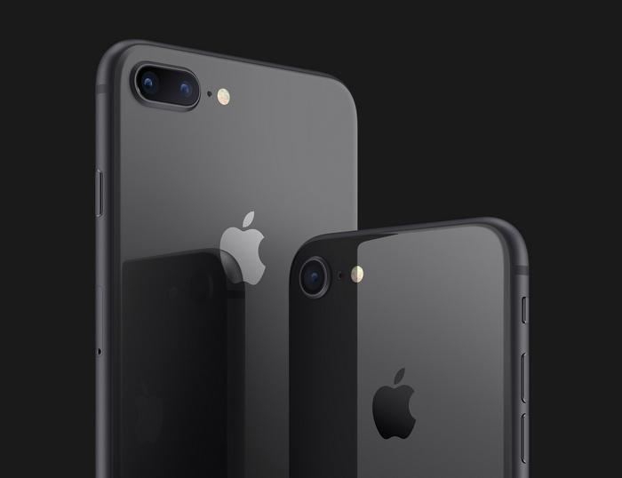 В2018 году Apple снова выпустит три айфона