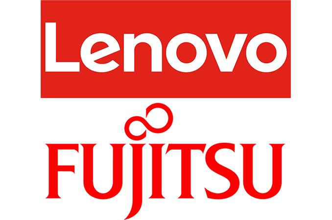 Lenovo покупает контрольный пакет акций Fujitsu