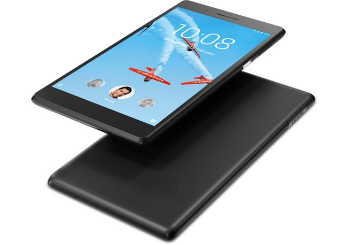 Анонс бюджетных планшетов Lenovo Tab 7 иTab 7 Essential