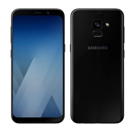 Samsung оснастит смартфоны Galaxy A дисплеями Infinity Display