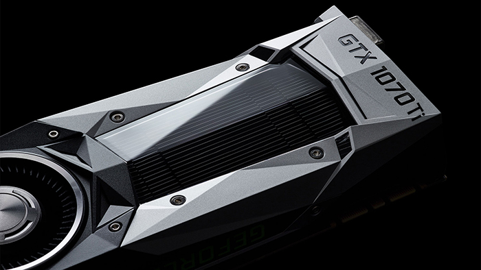 GeForce GTX 1070 Ti может стать первой современной видеокартой с отсутствием возможности разгона